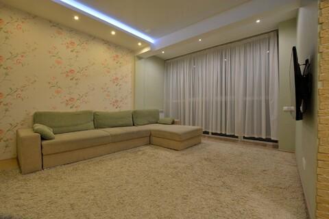 """2-х комнатная квартира с видом на """"Жизнь"""""""