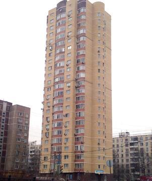 2-комн. квартира у метро Сходненская