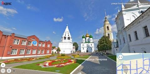 Рядом с Коломенским Кремлем - 16 соток с кирпичными строениями