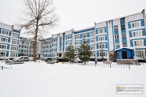 2-х ком.квартира в Волоколамском районе д.Клишино