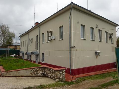 Сдам офисные посещения 500000 кв.м.(готовый бизнес) г. Серпухов