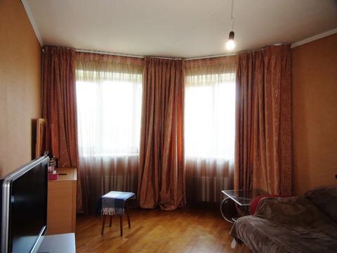 Продам 3-х комнат. квартиру п. Лесной Городок. Вторичка. Кирпичный дом