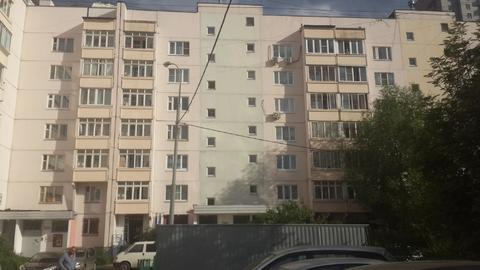 Аренда однокомнатной квартиры в Южном Бутово