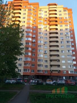 """1-комнатная квартира, 46 кв.м., в ЖК """"Галактика"""""""