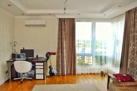 3-комнатная квартира, ЖК Гранд Каскад