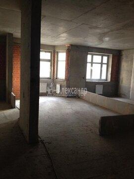 2-комнатная квартира, 82 кв.м., в ЖК «Обыкновенное чудо»