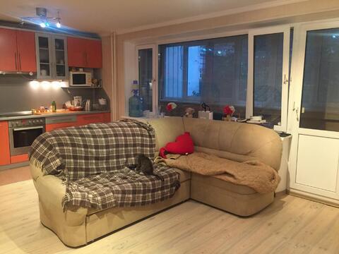Продам трехкомнатную квартиру с хорошим ремонтом и мебелью