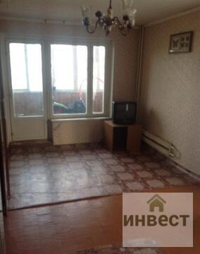 Продается 2х-комнатная квартира, д. Литвиново 1