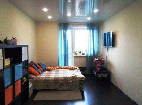 Прекрасная 3-х комнатная квартира с изолированными комнатами