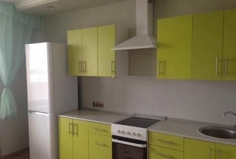 Сдается 1 - к комнатная квартира Мытищи, ул Академика Каргина, 42