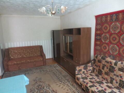 Сдам уютную 1 к. кв. с мебелью и техникой в г. Серпухов, ул.Захаркина