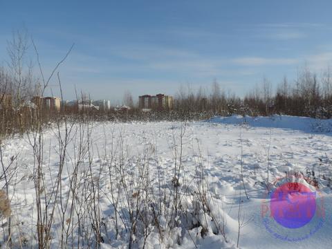Продается хороший зем.участок под жилой дом в гор.Электрогорске