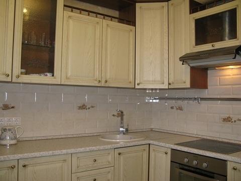 Продам отличную 3-х комнатную квартиру в Алтуфьево. Евроремонт.
