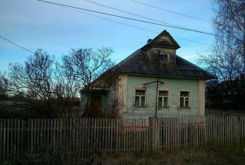 Дом 50 кв.м, д. Мякинино