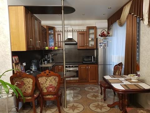 2 - комнатная квартира в г. Дмитров, ул. Пионерская, д. 2