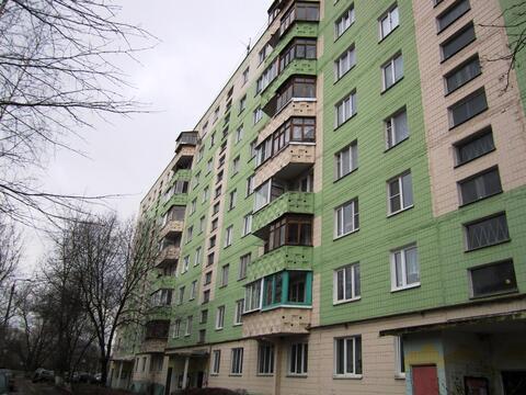 3-комнатная квартира в г. Дмитров ул.Аверьянова, д.16.