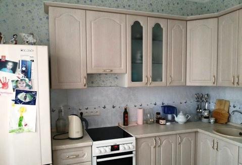 Продам 1 комнатную квартиру в Москве мкрн. Родники д. 6