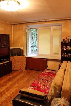 2-х комнатная квартира на Волоколамском шоссе 49