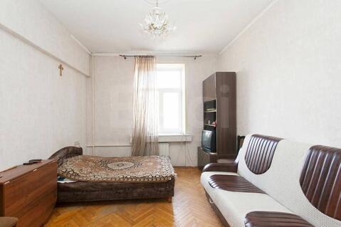 Продам 4-комн. кв. 105 кв.м. Москва, Новогиреевская
