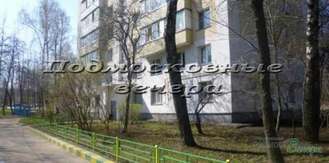 Метро Калужская, Севастопольский проспект, 50, 1-комн. квартира