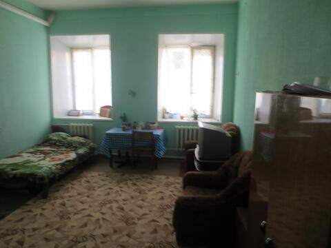 Сдам студию 24.5 м2 в г. Серпухов, ул. Красный Текстильщик 28