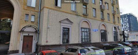 Престижное псн 220 м. На Кутузовском проспекте 30/32., 90000000 руб.