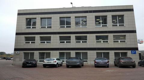 "Офис 1690 кв.м м. ""Тульская"""