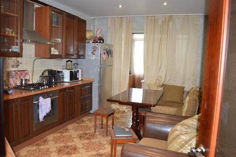 Новопетровское, 1-но комнатная квартира, ул. Северная д.24, 3450000 руб.