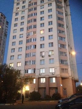 Отличная 1-к квартира