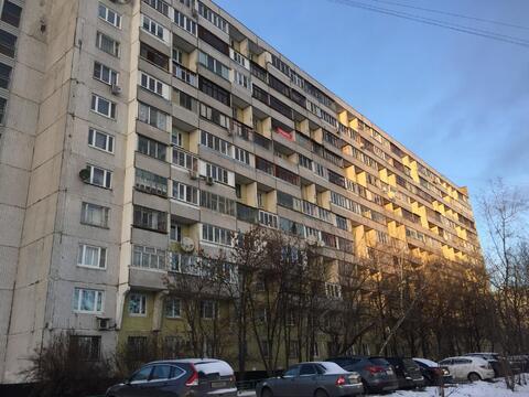 Сдается 1 комн. кв. ул. Загорьевская д.3