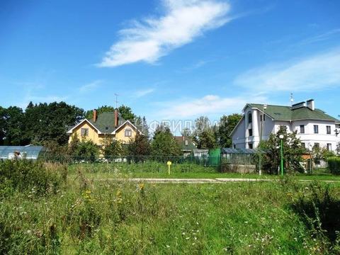 Продажа участка, Бурцево, Филимонковское с. п, Берёзовая