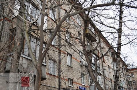 2-к квартира, 56.1 м2, 4/5 эт, Красногвардейский бул, 7а