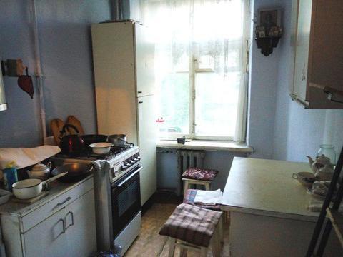Продается 2-х комнатная квартира