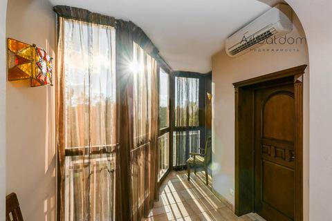 1-комнатная квартира, 42 кв.м., в ЖК «Бородино»