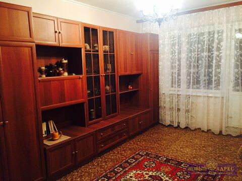 1-комнатная квартира в центре города. Есть все необходимое.