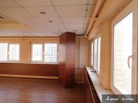 54 кв.м. под офис м.Алексеевская