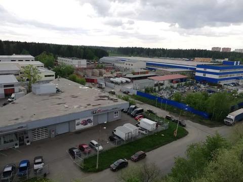 Промышленный участок 60 соток в Мытищах на Олимпийском проспекте
