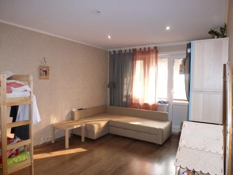 Орехово-Зуево, 1-но комнатная квартира, ул. Володарского д.10, 2200000 руб.