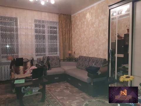 Продам комнату в 3-к квартире, с ремонтом, Серпухов, Текстильная, 5