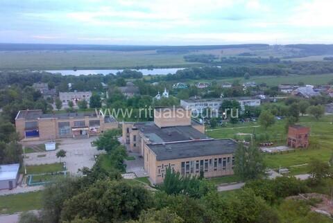 """Новый дом """"под ключ"""" в с. Акатьево. Рядом лес, река"""
