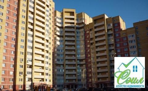 """2-комнатная квартира, 49 кв.м., в ЖК """"Молодежный"""" (г.Чехов)"""
