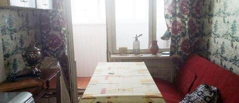 Одинцово, 1-но комнатная квартира, ул. Сосновая д.24, 3650000 руб.