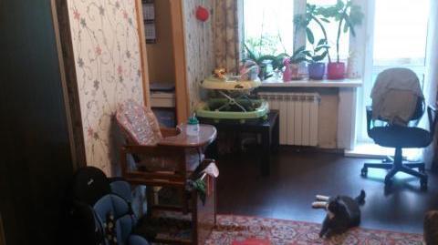 2к квартира в Голицыно с ремонтом