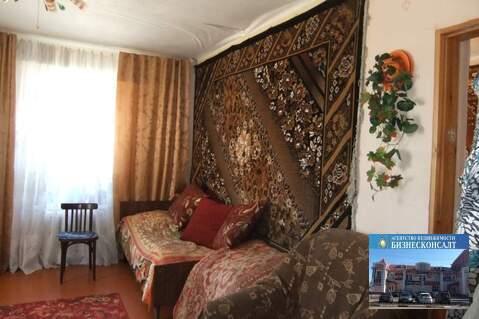 Двухкомнатная квартира в п. Вербилки