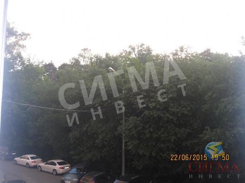 "ЖК ""Президент"" Продажа 3-комн.кв. Ул. Челюскинская д13"