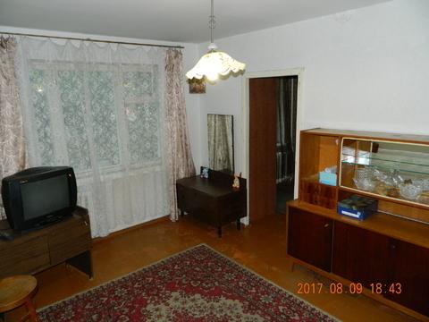 2 комнатная квартира хрущевка