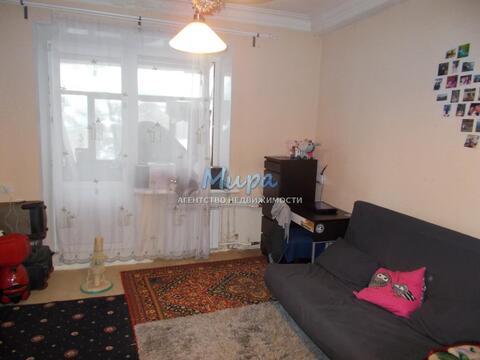 Продается уютная однокомнатная квартира в кирпичном доме, находится в