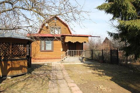 Замечательный дом для круглогодичного проживания