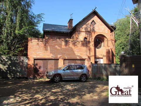 Продажа дома, Загорянский, Щелковский район