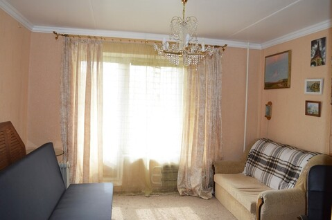 Продается 3-комнатная квартира в г.Москва, ул.Бестужевых, д.7б
